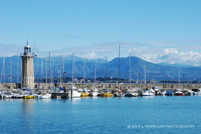 Decensano, Lake Garda, Italy 1
