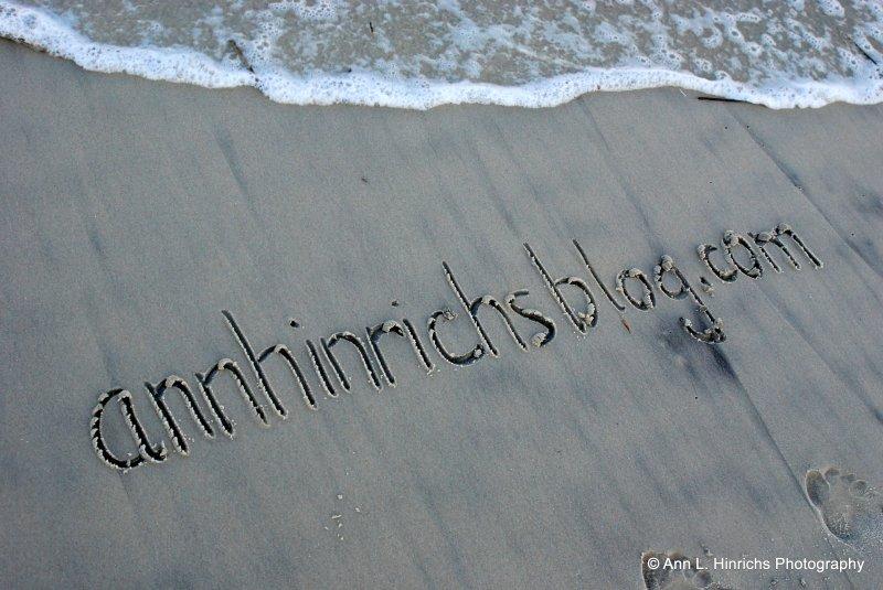 Pawley's Island Beach, South Carolina-2