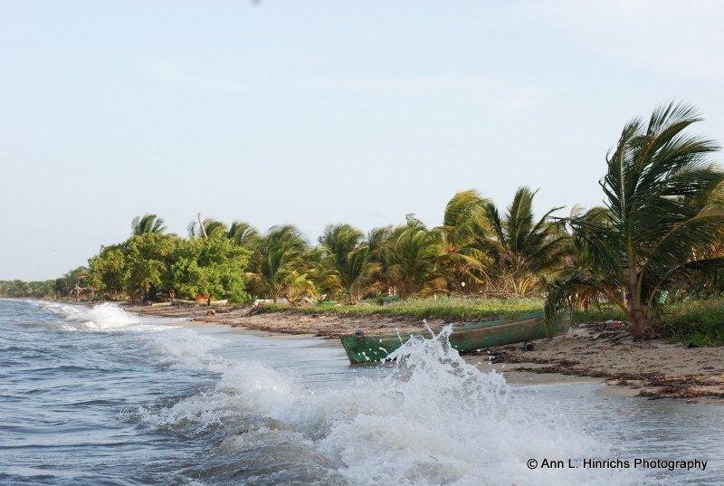 Village Shoreline