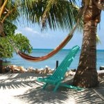 Bread & Butter Caye, Belize C.A.