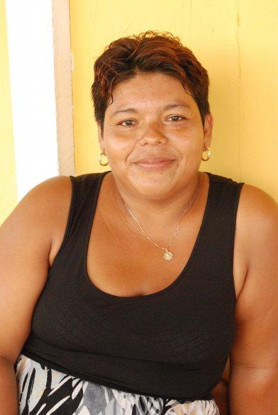 Karla V.-Belize