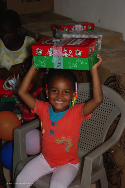 Samaritan's Purse-Belize