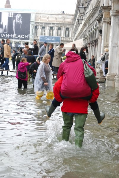 High Tides in Venice 5