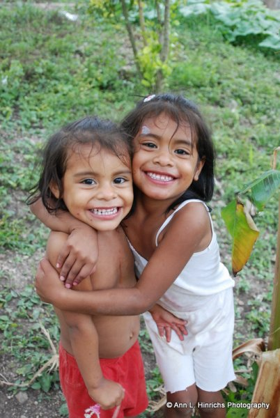 Friends in Cayo-Belize
