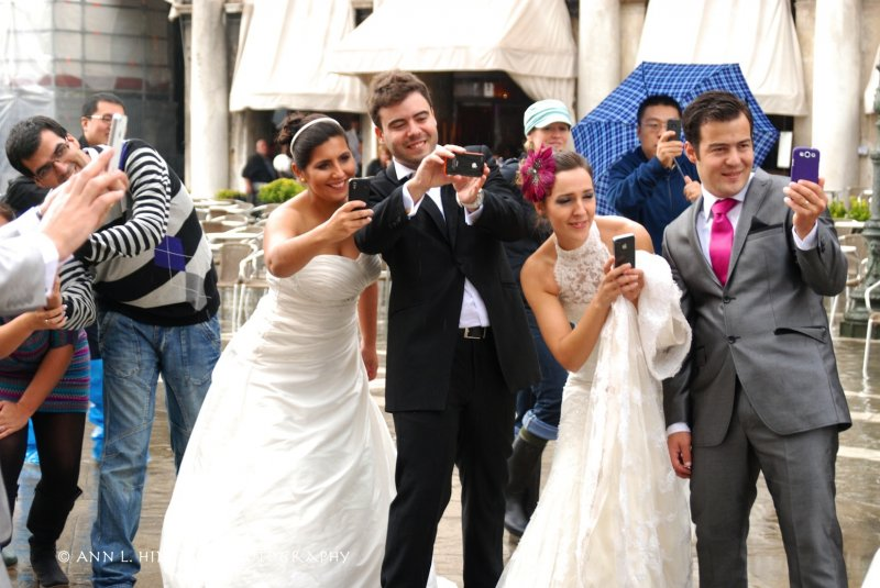 Wedding in Venice-High Tide 5