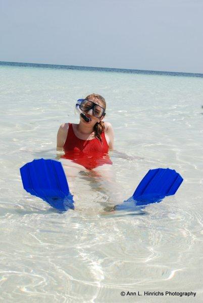 Easy Snorkeling?