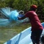 Casting the Net! Belize