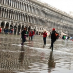 High Tides in Venice 8 San Marco