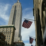 402-New York's Empire State Building