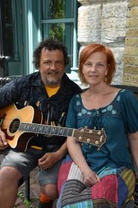 Meet Bobby & Christine