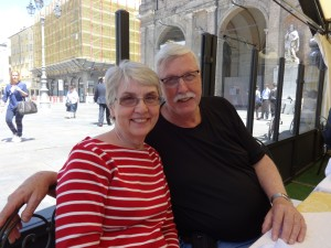 ACCI Founders, Tony & Jeanne Hedrick