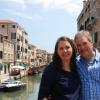 Ann & Luke, Venice Italy