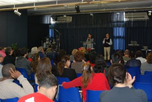Parma Teaching